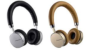 pioneer bluetooth headphones. pioneer dynamic headphones se-mj561bt bluetooth j