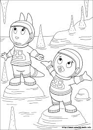 Small Picture coloring picture