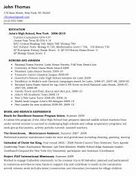 Charming Resume For Mba Program Contemporary Resume Ideas