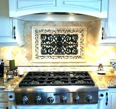kitchen backsplash murals kitchen murals tile murals for kitchen kitchen mosaic and metal accent mural ceramic