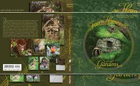 fairy homes and gardens. Beautiful Fairy The Fairy Gardens On Homes And N