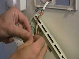 how to replace your old thermostat how to replace your old thermostat