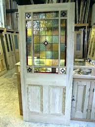 stained glass door panels stain glass door inserts interior stained glass doors stained glass interior doors