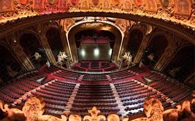 Plan An Event At The Wang Theatre