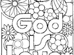 12 God Loves Me Coloring Page Bonanza God Loves Me Coloring Pages