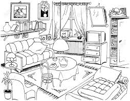 ... Large Size of Living Room:living Room Amazing Perspective Drawing  Design Decorating Best And Picturesque ...