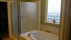 semi frameless shower doors. Semi Frameless Shower Doors
