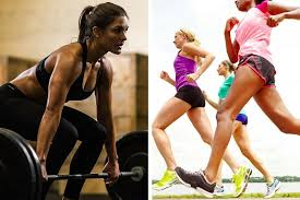 what you need to know about cardio vs weights for weight loss yuri elkaim