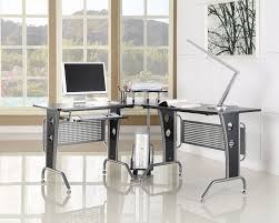 30 unique altra furniture aden corner glass computer desk images
