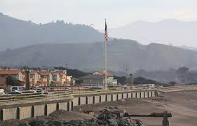 Image result for Sharp Park, Pacifica, CA picture
