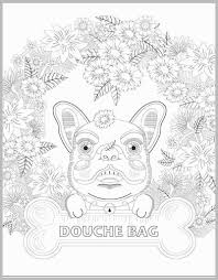 Coloring Pages Cuss Word Coloring Book Fresh The Swear Hannah