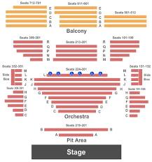Allen Theatre Tickets And Allen Theatre Seating Chart Buy