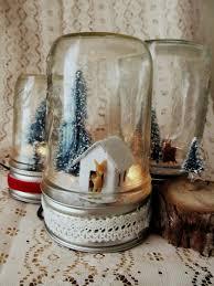 jar crafts home easy diy: diy mason jar snow globes diy mason jar snow globes diy mason jar snow globes