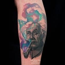 татуировки в стиле акварель фото тату и эскизы тату салон юрец