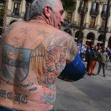 Neues Logo: Manchester City will Fans Tattooentfernungen zahlen