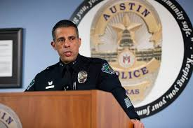Austin Police Assistant Chief Joe Chacon named finalist in Waco ...