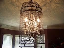 restoration hardware chandelier orb