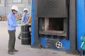 xu ly rac thai cong nghiep  xu ly rac thai Nhận xử lý rác thải công nghiệp tại Nghệ An
