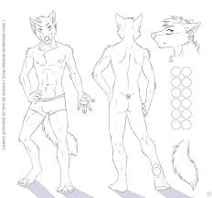 to use lineart references furry amino to use lineart references