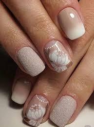 Wedding Nail Designs Pinterest Wedding Nails Beautiful And Elegant Nail Designs Nail