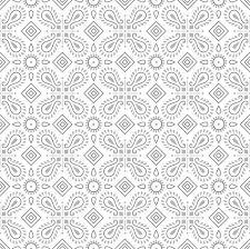 Fancy Wallpaper Seamless Fancy Wallpaper Stock Vector Ac Malkani 18521639