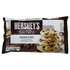 hershey chocolate chips. Unique Chocolate HERSHEYS Sugar Free Chocolate Chips 8 Oz With Hershey