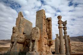 things you might not know about just a pack gate of nations at persepolis