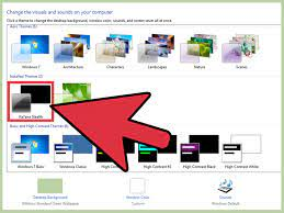 How to Install Themes for Windows 7 ...