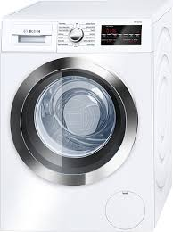 bosch front load washer problems. Delighful Problems Bosch  22 Cu Ft 15Cycle HighEfficiency Compact FrontLoading Washer  WhiteChrome And Front Load Problems E