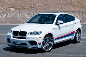 2013 BMW X6 M - Autoblog
