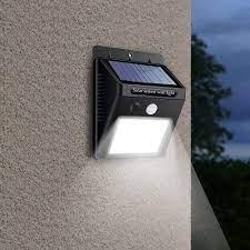 Solar Led Lamba Güneş Enerjili 20 Led Şarjlı Dış Mekan Işık Fiyatları ve  Özellikleri