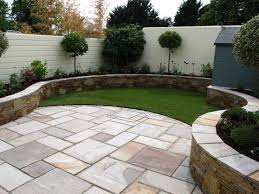 Small Picture Small Garden Landscaping Owen Chubb Garden Landscapers