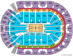 Nationwide Arena Blue Jackets Seating Chart Best Picture