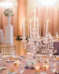 China Einzigartige Hochzeit Tisch Dekor Kristall