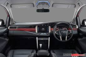 2018 toyota innova touring sport. Delighful 2018 New Toyota Innova Crysta Touring Sport Price U0026 Variants To 2018 Toyota Innova Touring Sport U