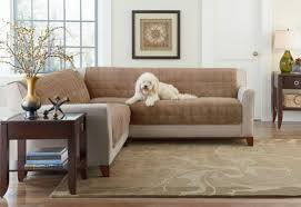 sectional sofa covers. Beautiful Look Sectional Couch Slipcover Pattern \u2013 Sofas With Regard To Sofa Covers O