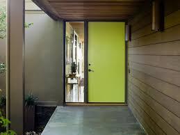 colored front doors13 Favorite Front Door Colors  HGTV