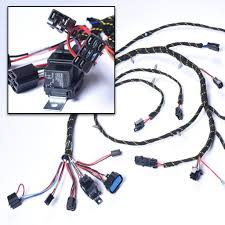 affiliated products, inc wire harnesses wiring harness for tractor at Wiring Harnesses For Tractors