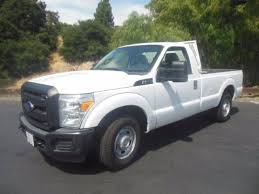 2012 Ford F-250 Super Duty XL, Long Bed With Lift Smog\u0026Safety - San
