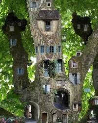27 Amazing Tree Houses To Bring Out The Inner Child  Remodeling Coolest Tree Houses