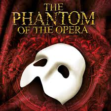 so i decided to talk a little bit about that famous andrew lloyd webber classic phantom of the opera he didn t write this or even come up with the idea