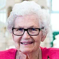 Obituary of Dorothy Mae Smith | Funeral Homes & Cremation Services ...