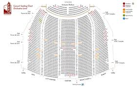 Fox Theater Saint Louis Seating Chart Fox Theater In St