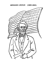 Small Picture lincoln coloring pages