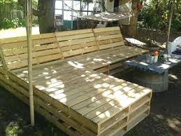 outdoor furniture pallets. Wood Pallet Lawn Furniture. Pinterest Furniture Diy Best Outdoor Ideas On Patio Couch . Pallets E