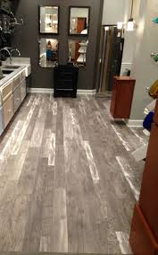Oh My...this Beautiful Architectural Remnants Laminate Floor From Armstrong  Was Installed At