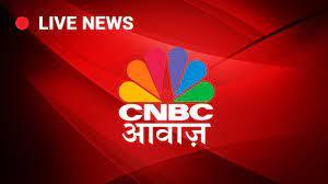 CNBC Awaaz Live Stream - YouTube