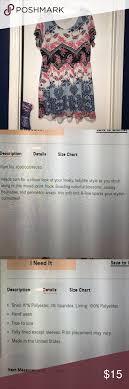 Whos That Paisley Dress Modcloth 2x Dress Description