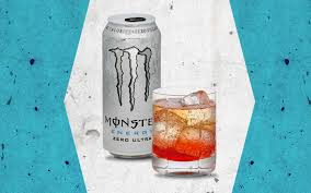 monster cocktails 5 delightfully low brow recipes made with monster energy drinks