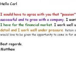 Cover letter for resume travel agent